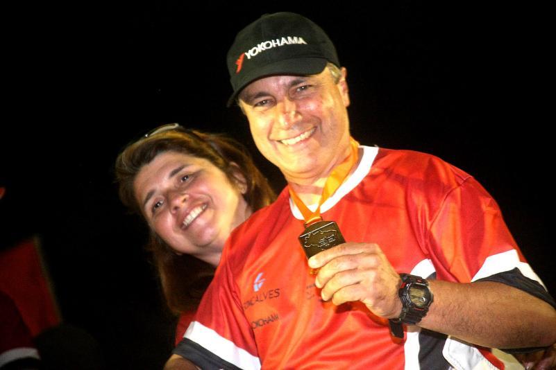 Cris e Luiz Facco